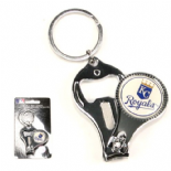 Kansas City Royals 3-in-1 Keyring